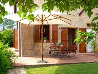 Charming Country House Nazzano in Chianti area near S.Gimignano, Siena e FI- Ro