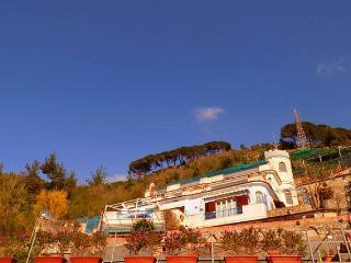 Suite Bucaneve amalfi coast, Maiori
