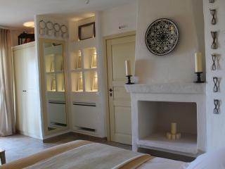 Le Nicchie Guest House - Junior suite con terrazza