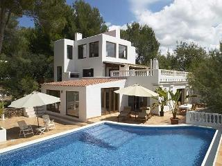 Villa Maria - up to 16 person, Santa Eulalia del Río