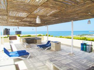 Apartamentos Comfort - SMR254A, Santa Marta