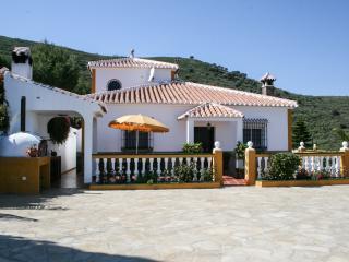 Villa Jimena, Nerja