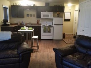 Beautiful Suite in the Heart of Smithers