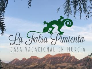 La Falsa Pimienta, Murcia