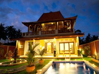 Villa Rini Bali, Kemenuh