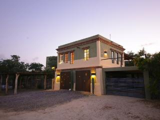 Casita Palo Blanco, Los Barriles