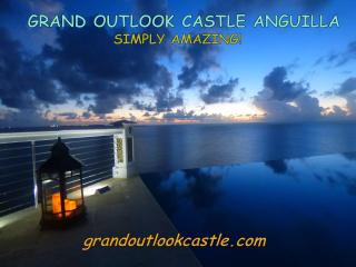 GRAND OUTLOOK CASTLE Best Views-Best Reviews !, Sandy Ground