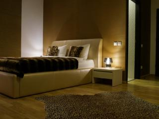 PEARL LUXURY STUDIO Brasov - amazing panorama