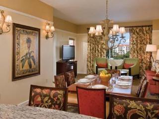 Studio At Marriotts Grande Vista Resort, Orlando