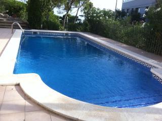 Casa con piscina privada muy cerca de la playa