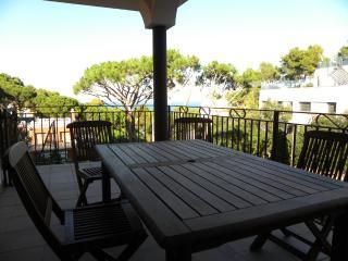 Villa Begur vue sur mer 150m de la plage, Bégur