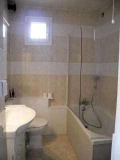 Salle de bain - WC