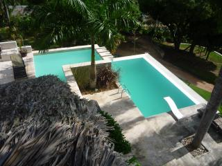 Tropical Ocean View Villa, Countryside, Las Terrenas