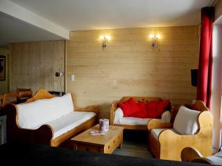 Appartement 65m2 - 3 chambres - secteur Champame