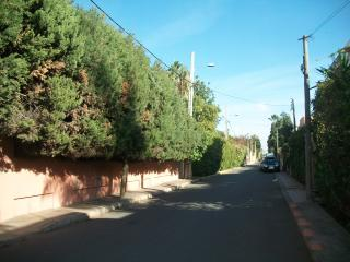villa-house-chalet-flat, Casablanca