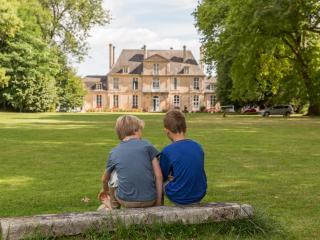 Gîte  du Château les Rosiers