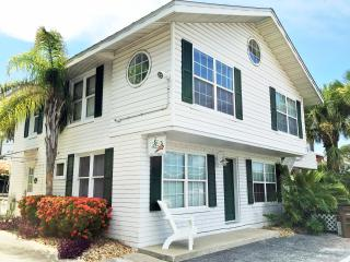 2 story Beach Lodge +taxs/fees