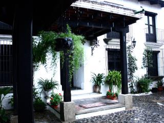 Peaceful Spacious Apartment, Antígua