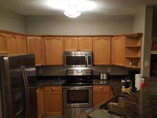 2 Bdrm 2 Bath Luxury Condo