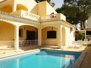 Charming House in Vilamoura-Algarve