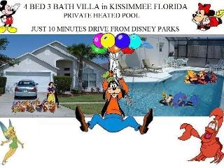 The Great Escape, Kissimmee