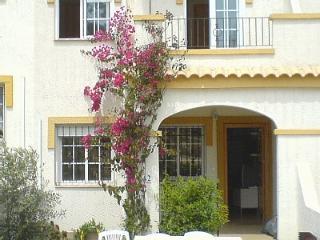 Impresionante adosado de 3 baños 3 habitaciones con aire con wifi, Gran Alacant