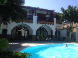 9 bedroom Villa Las Americas