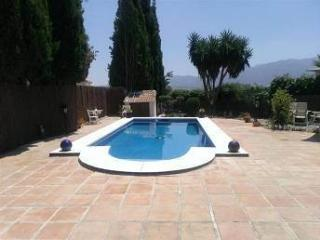 3 Bedroom 2bath finca with private pool and garden, Alhaurin el Grande