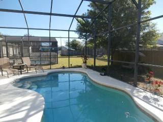 Beautiful Vacation Home Just Minutes from Disney, Davenport