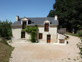 Tranquil holiday cottage, Fontevraud-l'Abbaye