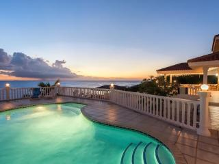 Villa Seashell - The Best Views of Curacao!