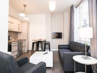 appartements situés dans le coeur de Dublin, Dublín