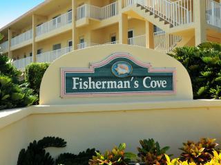 isherman\'s Cove at Turtle Beach on Siesta Key off Sarasota Florida