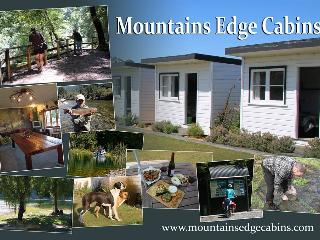 Mountains Edge Cabins, Te Anau
