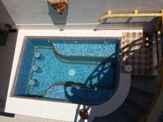 Suite 1 dormitorio, 1 baño, cocina al aire libre, Puerto Vallarta