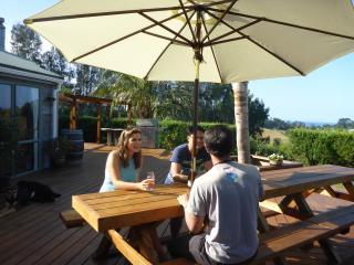Pegasus Lodge Waiheke Island