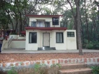 Panorama Bungalow - Individual Rooms, Matheran