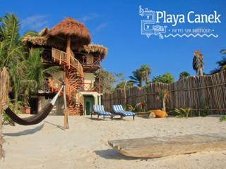 Playa Canek Beach Hotel Tulum