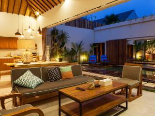 Brand New 2 BR Spacious Villa with fast internet, Seminyak