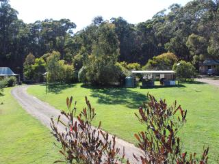 Willowbrook Cottages Pet Friendly, Daylesford