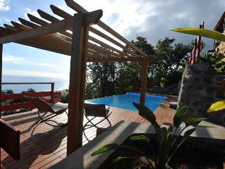 Reocean 3 * TiJack Bungalow of charm with swimming pool, Saint-Leu