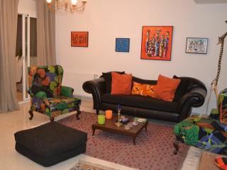 Luxueux appartement à la Marsa Plage, La Marsa