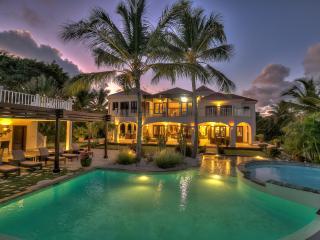 Oceanview 4 bedroom villa -  Arrecife 23, Punta Cana