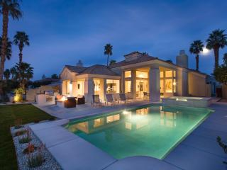Remodeled West Facing Luxury Home On 15th Hole, La Quinta