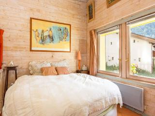 En-Suite Room 30 sm Chalet SUNSHINE