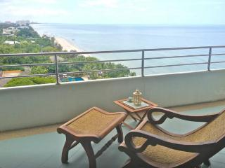Sea View Palm Pavilion Condo HuaHin, Hua Hin