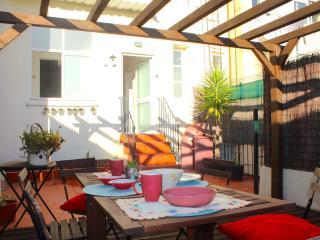 Dantoni Apartment, Saldanha, Lisboa