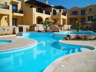 Sun&Blue, Beach Apartment!, Réthymnon