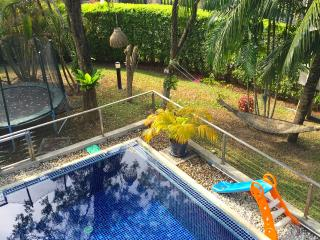 Luxury Family Home with Maid, Thalang District