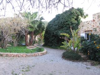 Quietly located Finca in Salinas for 4-12 guests, Playa d'en Bossa